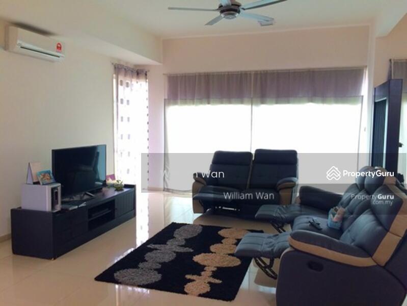 Seri Intan Apartments @ Setia Alam #163556509