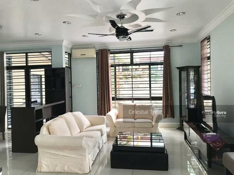 Adda Heights, Johor Bahru #163560299