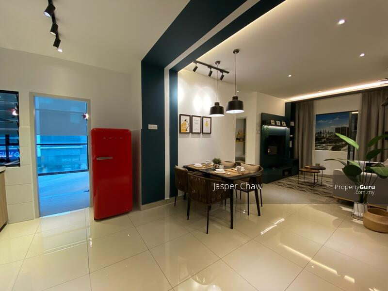 Vista Sentul Residences #163560719