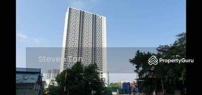 For Sale - Damai Residence @ Sungai Besi Near TRX KLCC