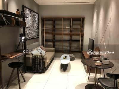 For Sale - 2 Bedrooms @ RM270K, Central Park Damansara