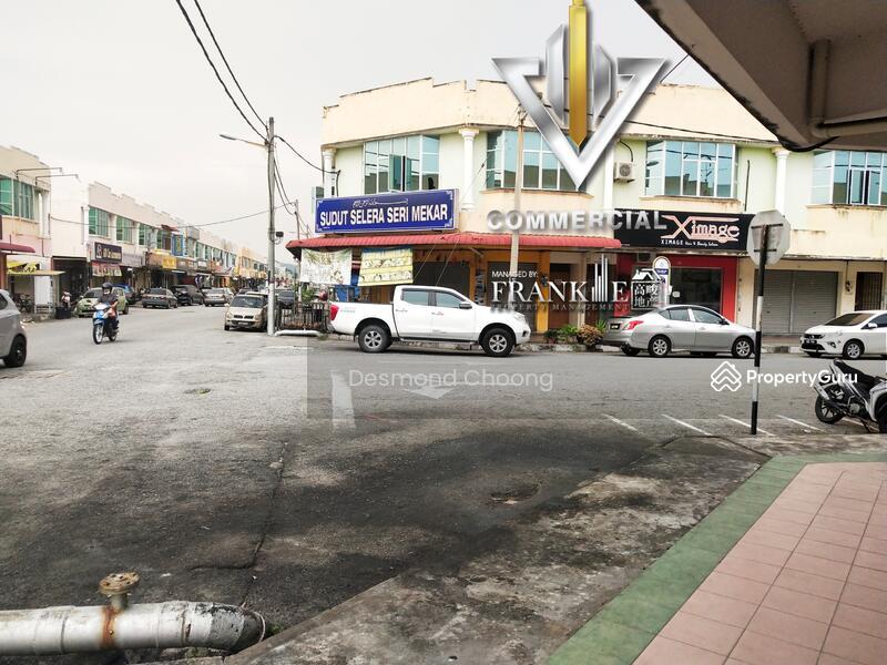 TENANTED 2 STOREY SHOP at walking distance TF Manjung #163585671