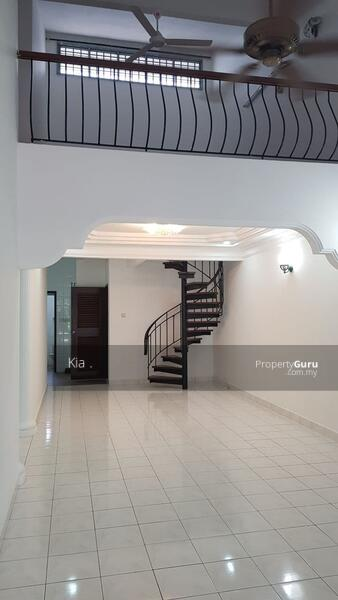 Jalan Molek 3/x @ Taman Molek,Jalan Molek 3/x @ Taman Molek,Jalan Molek 3/x @ Taman Molek #163585681