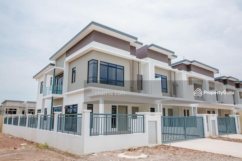 [ Monthly RM 2000 ] kota kemuning Double Storey House #163593445