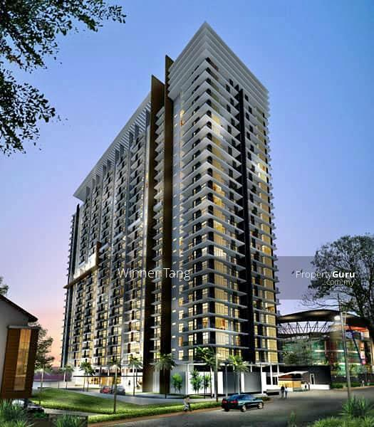 [HARI RAYA][LIMITED UNIT]one person one unit 3KM KLCC monthly installment 800 #163601703
