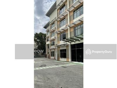 For Rent - Bukit Jelutong U8