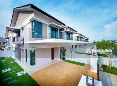 For Sale - [Investor] 23x80 2sty House nr Bukit Bintang , Maluri, Pudu