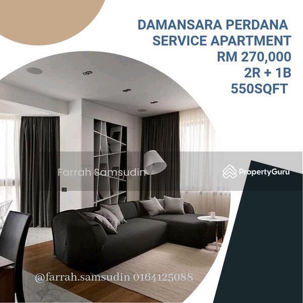 Damansara Perdana #163620755
