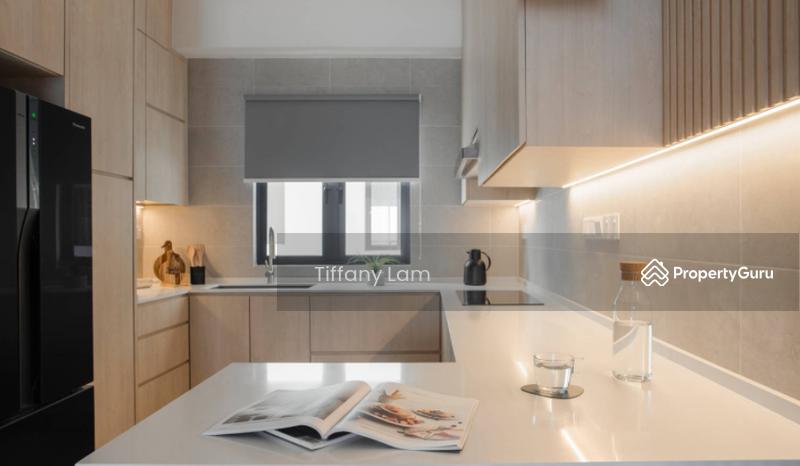 [NEW] Monthly RM1100 Houzekey PUCHONG HILLTOP Luxury Resort Living Condo #163627001