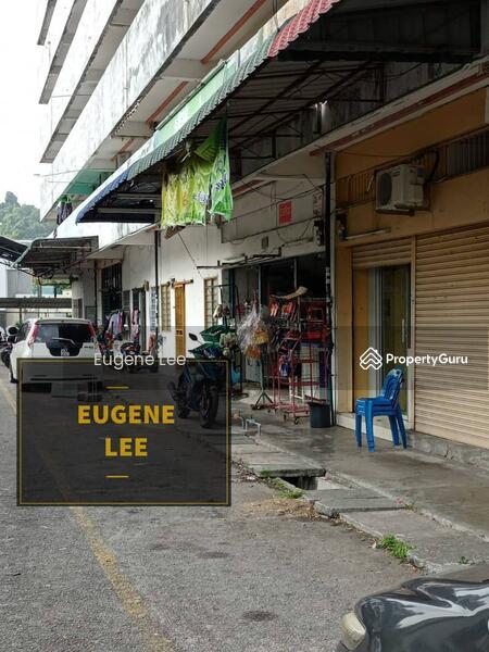 Ground Floor Shop in Desa Mutiara Indah #163637647