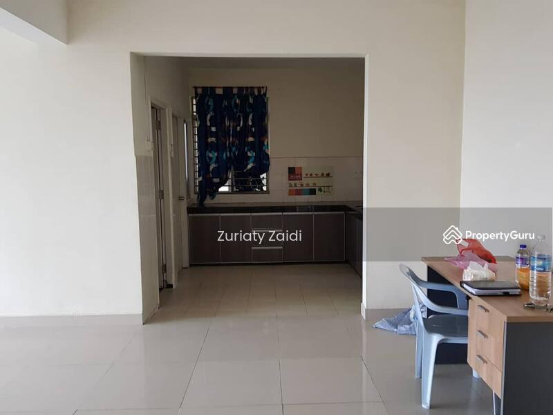 Prima U1 Condominium Seksyen 13 Shah Alam #163638335