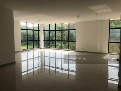 For Rent - Chan Sow Lin