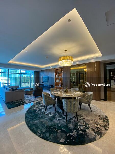 The Ritz-Carlton Residences, Kuala Lumpur #163664763