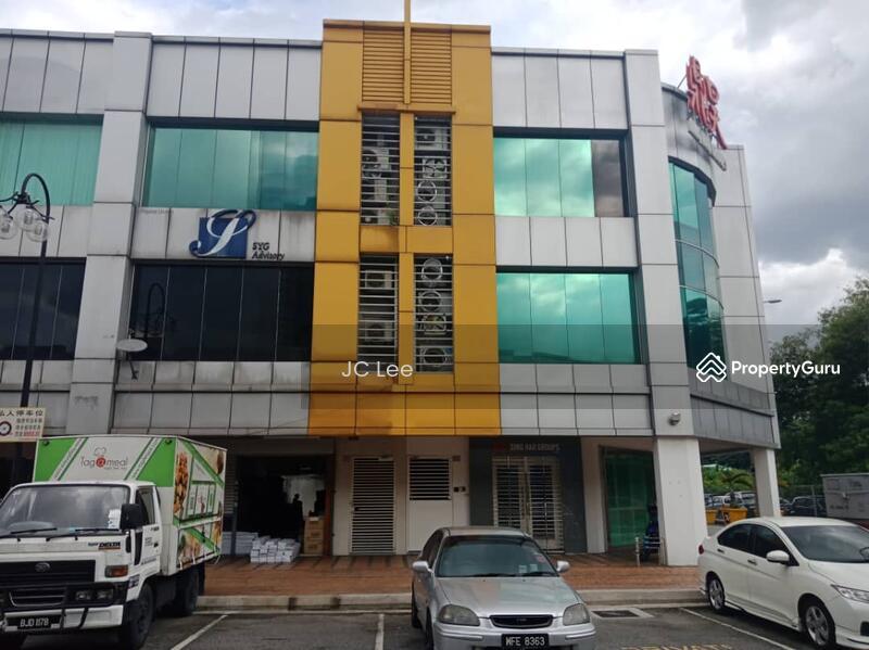 Kuchai Business Park #163667195