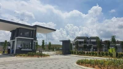 For Sale - [0 downpayment] Freehold 22x75 , 2 Storey @ Sungai Buloh