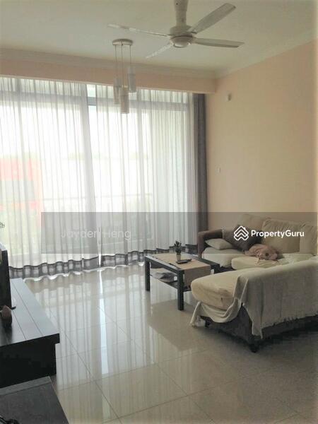 Beverly Residence, Bandar Utama #163699073