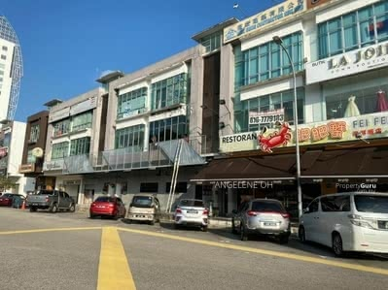 For Rent - Taman Austin Heights, Austin Height, Johor Bahru
