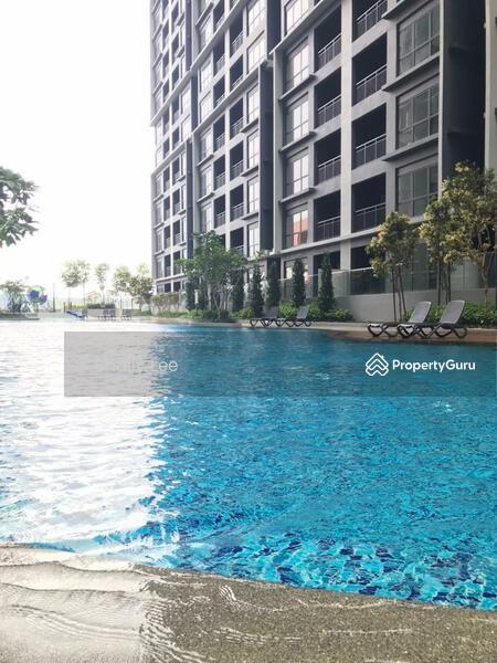 The Holmes 2 @ Bandar Tun Razak #163739421