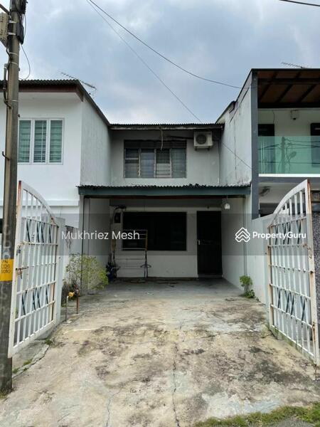 Johoriez Tmn. Johor Jaya #163747483
