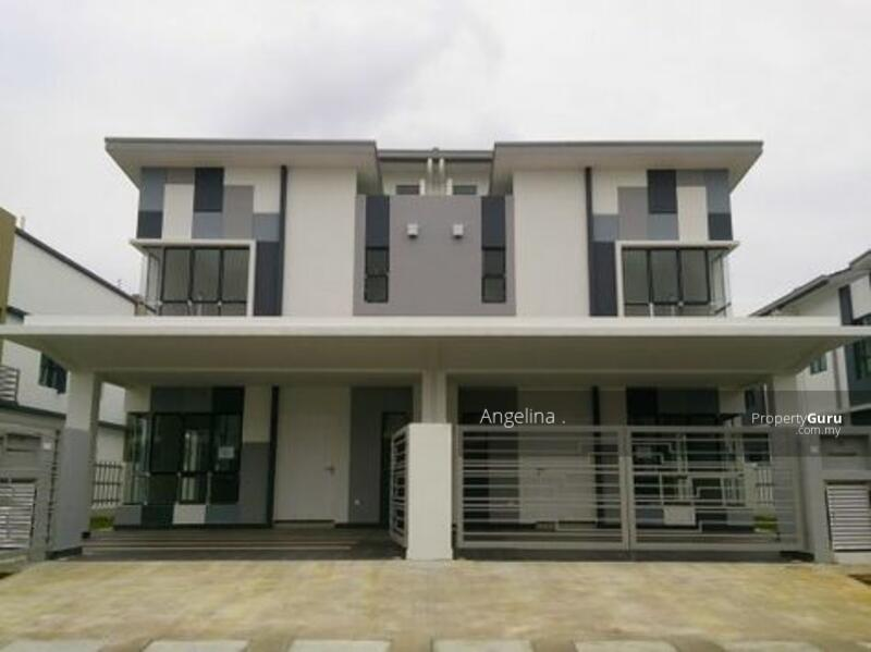 [Affordable New FreeHold] Monthly Installment 1,500 Get 22x70 Double Storey! #163760749