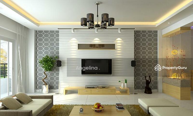 [Cepat dan Mampu Dapat] Super Cantik Luxury Semi-D Concept You Can Get! Fast Pm Now! #163761271