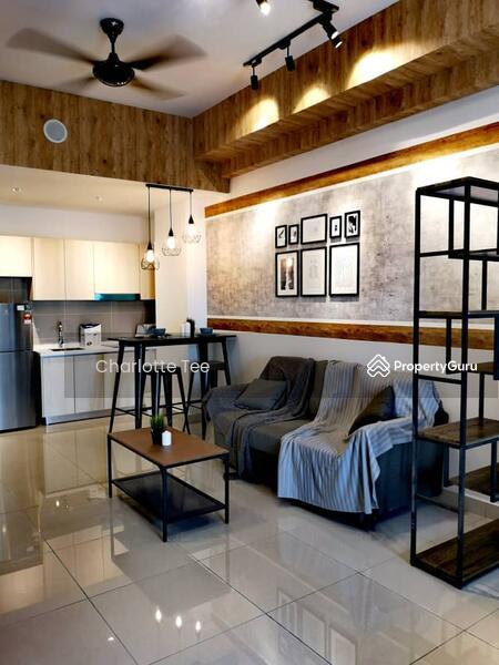 VIVO Residential Suites @ 9 Seputeh #163761913