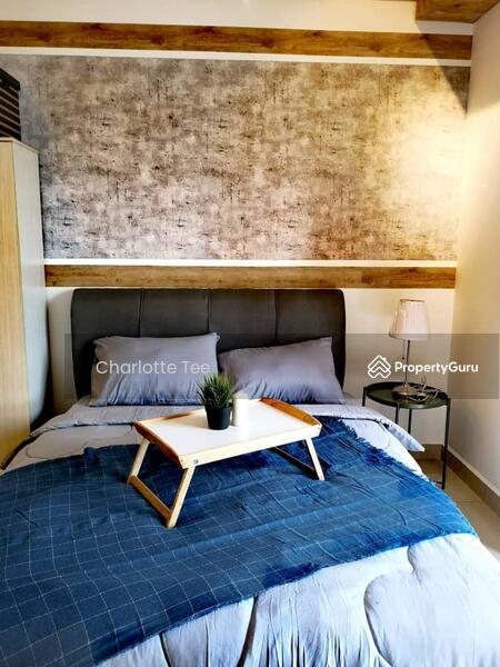 VIVO Residential Suites @ 9 Seputeh #163761915