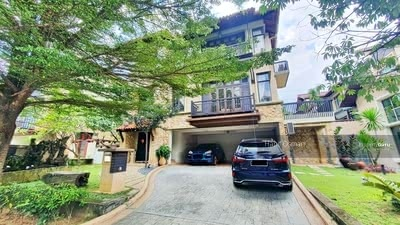 For Sale - Glenmarie Residences Bungalow