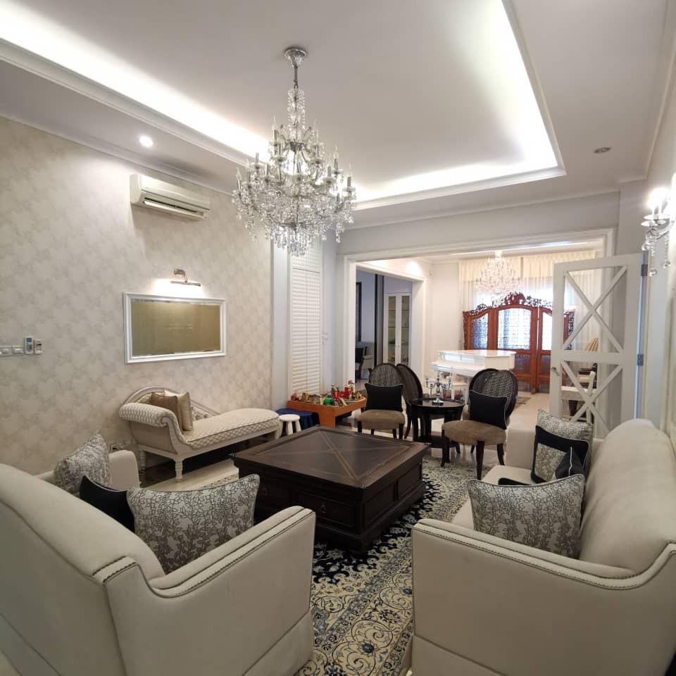 For Sale - Kota Damansara Bungalow Corner Lot