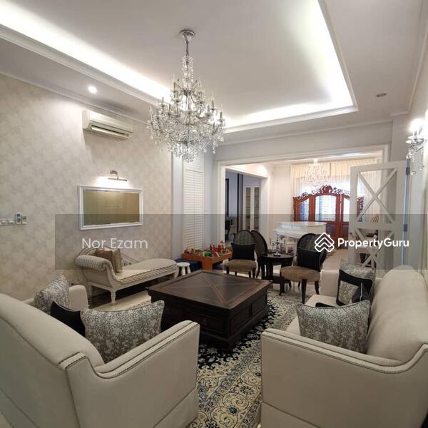 Kota Damansara Bungalow Corner Lot #163775223
