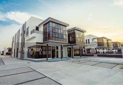 For Sale - Setia Eco Business Park 1 Seri Austin 1. 5 Storey Cluster Retail Warehouse