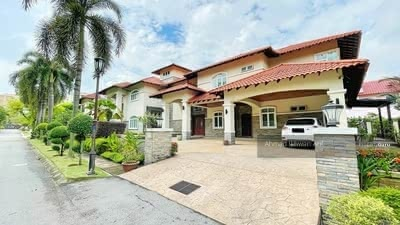 For Sale - Lakeview Resort Saujana Shah Alam