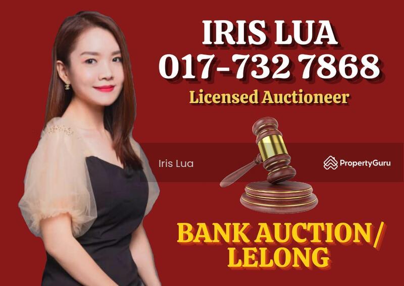 Jalan Asparagus 24/11, Seksyen 24, 40300 Shah Alam, Selangor #163824171
