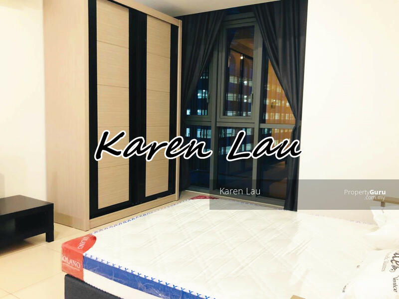 VIVO Residential Suites @ 9 Seputeh #163839777