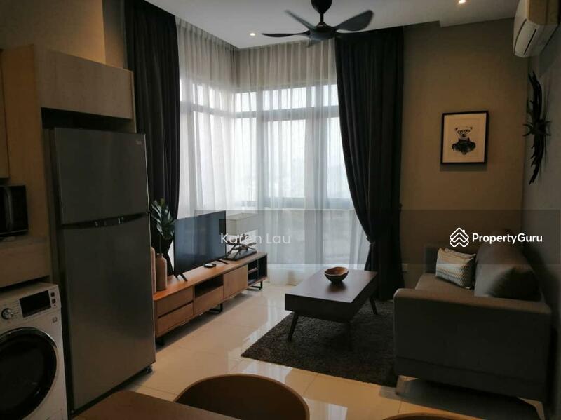 VIVO Residential Suites @ 9 Seputeh #163840951
