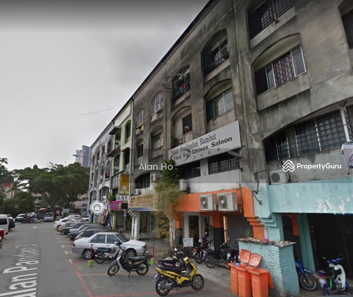 Pandan Jaya Shop Apartment #163841471