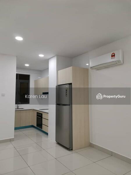VIVO Residential Suites @ 9 Seputeh #163841491