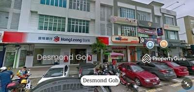For Sale - Gelang patah Taman nusantara jalan nusaria 11/x