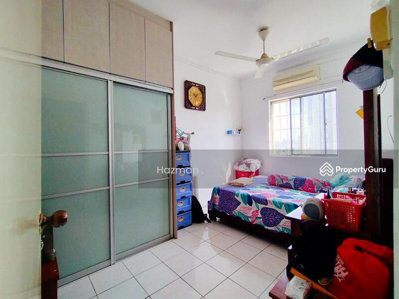 Pangsapuri Cemara (Cheras) #163881479