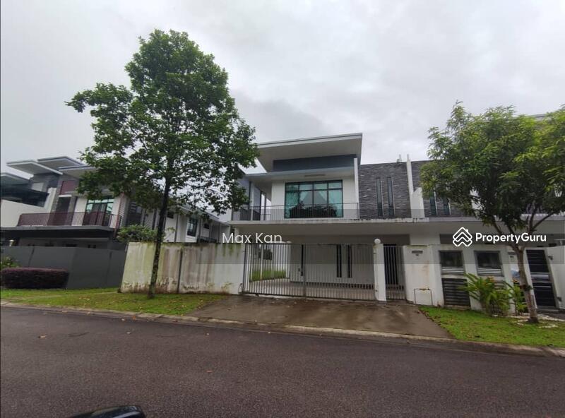 Adda Heights, Johor Bahru #163892215