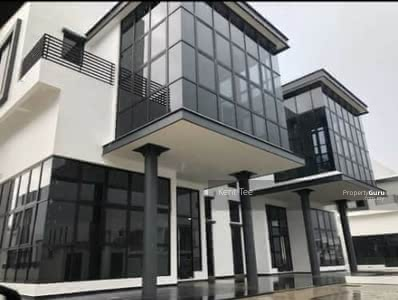 For Sale - Eco Business Park 1, 1. 5 Storey Cluster Retail Warehouse