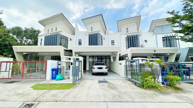 2 STOREY LINK HOUSE AT LAMAN GLENMARIE- PHASE 1A #163929737