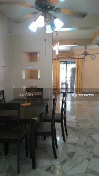 Taman Sri Bahagia, Cheras, Near MRT Connaught, Len Sen #163935767