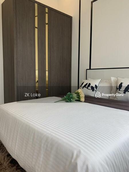 Camellia Residence, Seri Austin #163935955