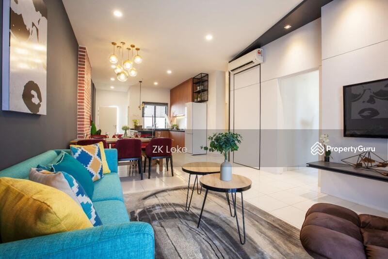 Permas Ville Apartments #163936165