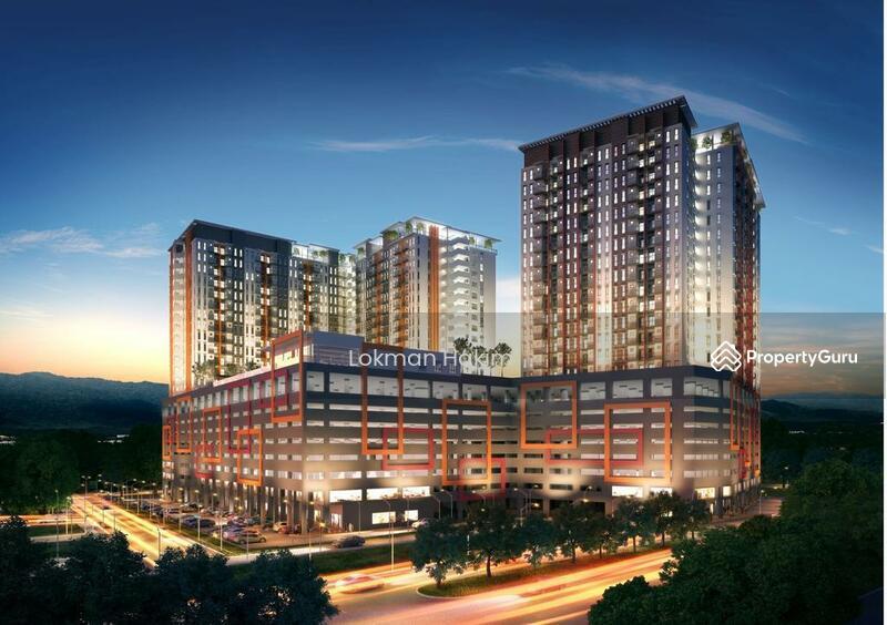 [CHEAPEST & BIGGEST UNIT] Ascotte Boulevard, Bandar Rinching, Semenyih #167195749