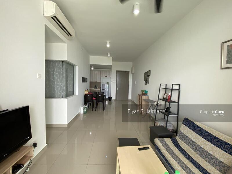 Fully Furnished Mutiara Ville Condominium Lake View Cyberjaya #163959691