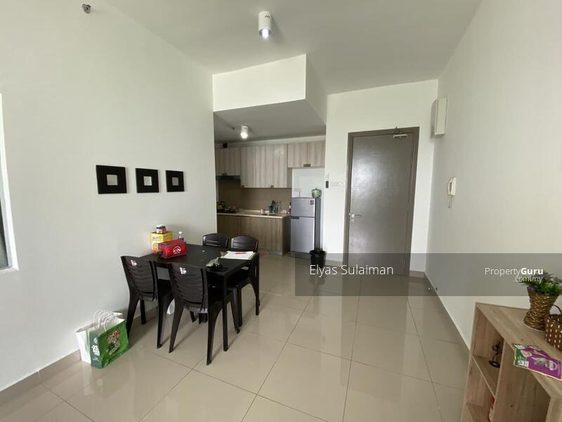 Fully Furnished Mutiara Ville Condominium Lake View Cyberjaya #163959699