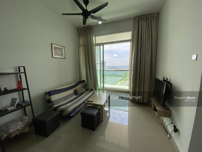 Fully Furnished Mutiara Ville Condominium Lake View Cyberjaya #163959703