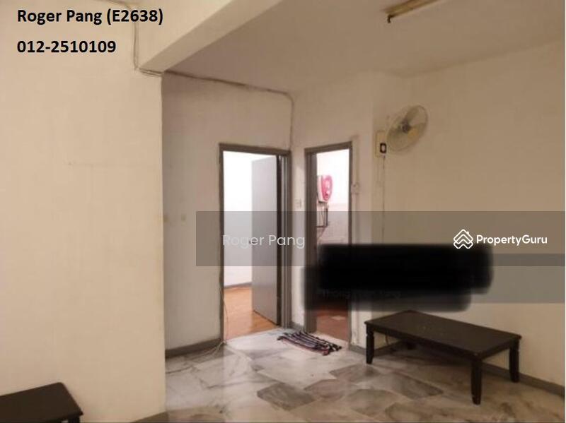 Sri Damansara Court Apartment For Sale #163963907